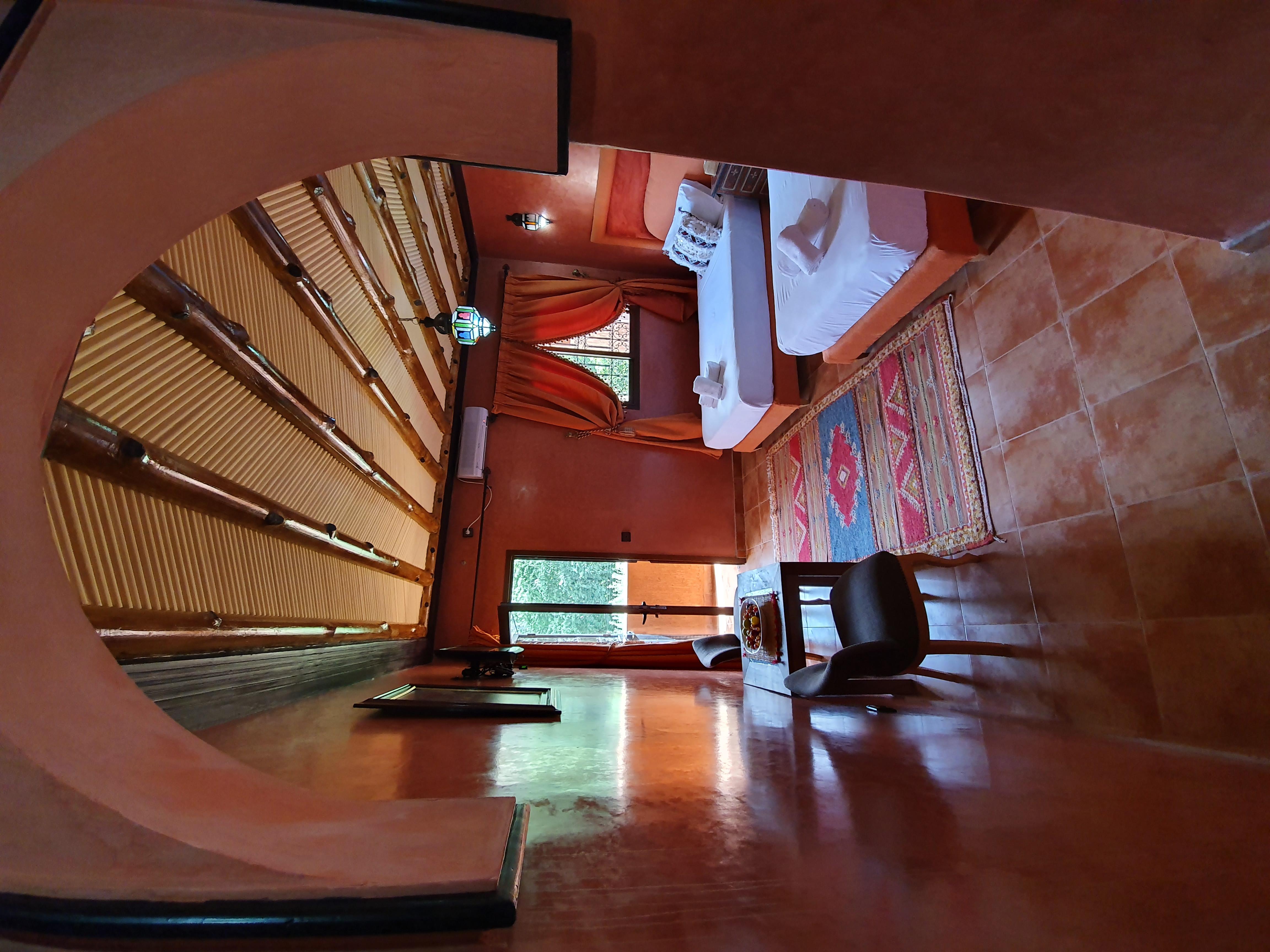 Dar Assarou - Superior Rooms (9)