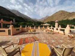 Terrace of Dar Assarou (4)