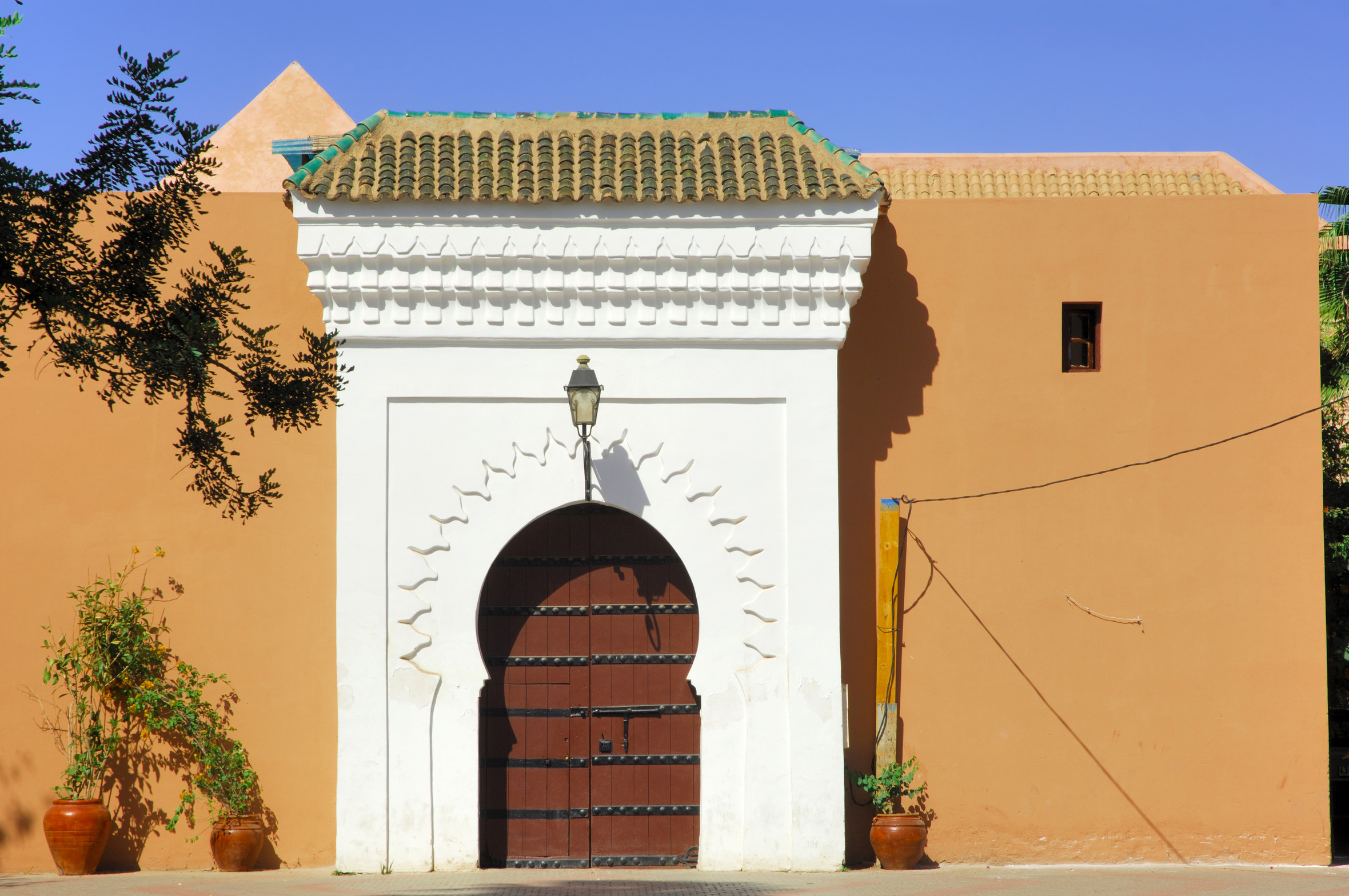 Marrakech Discovery Tour
