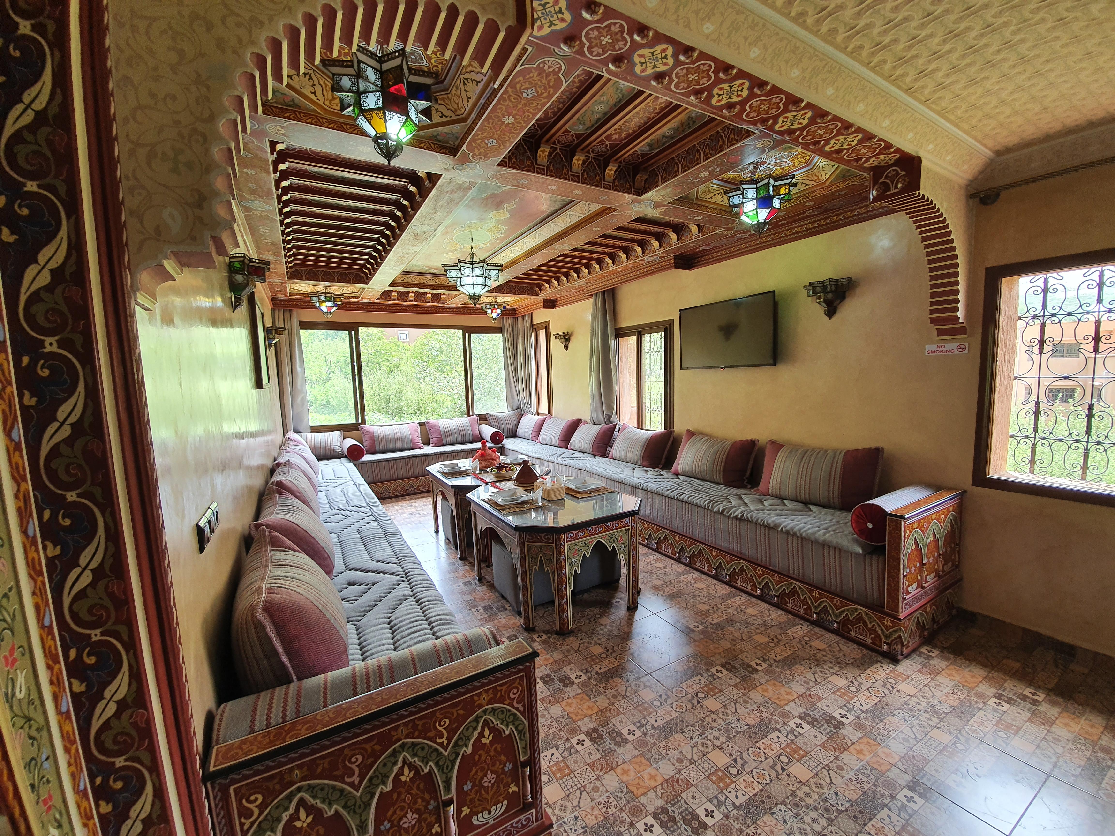 Dar Assarou - Toubkal Suite