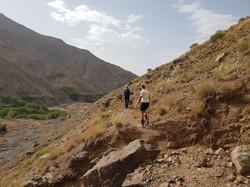 Mizane Valley Walk from Dar Assarou (2).