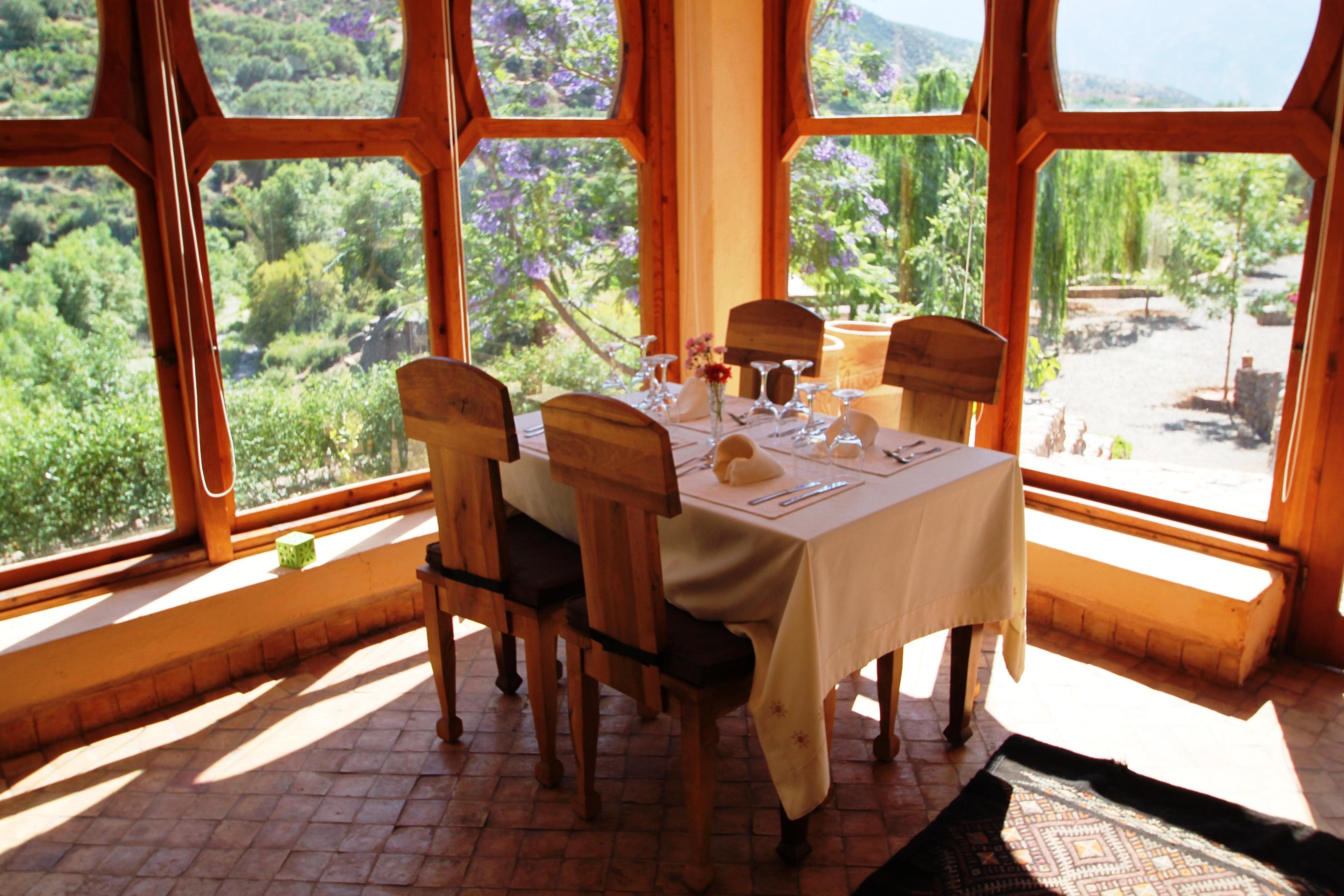 Kasbah Africa Restaurant (5)