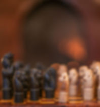 Chess at Riad Africa