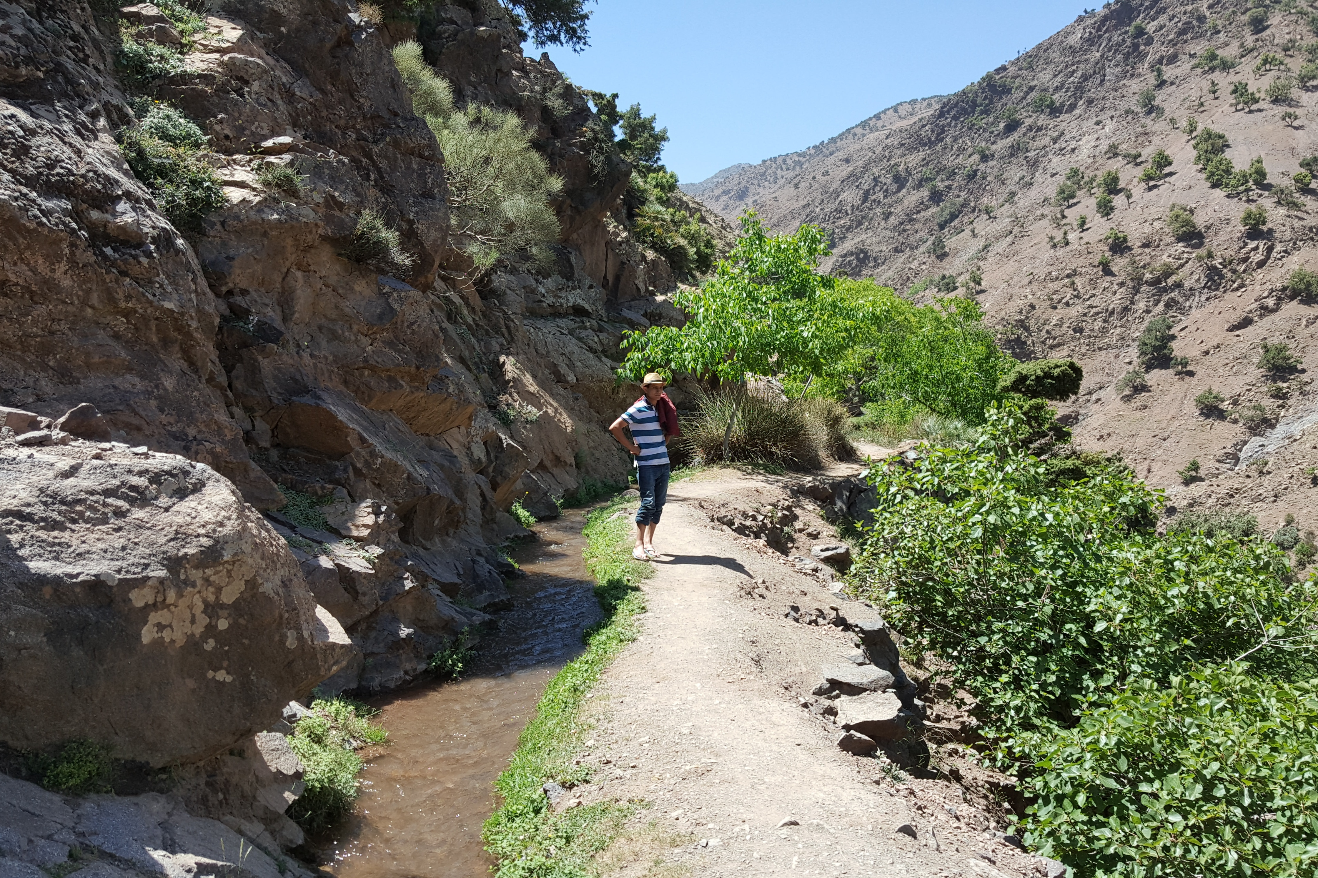 Azzaden Valley Trek (7)