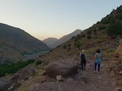 Sidi Chamharouch Trek (21)