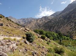 Sidi Chamharouch Trek (7)
