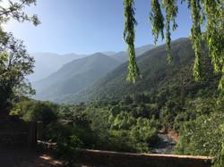 Kasbah Africa - Valley View