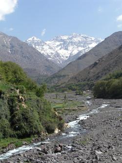 Mizane Valley