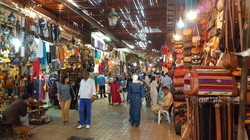 Shopping In The Souks (11)