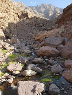 Sidi Chamharouch Trek (16)
