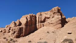 Rock formations, Agafay