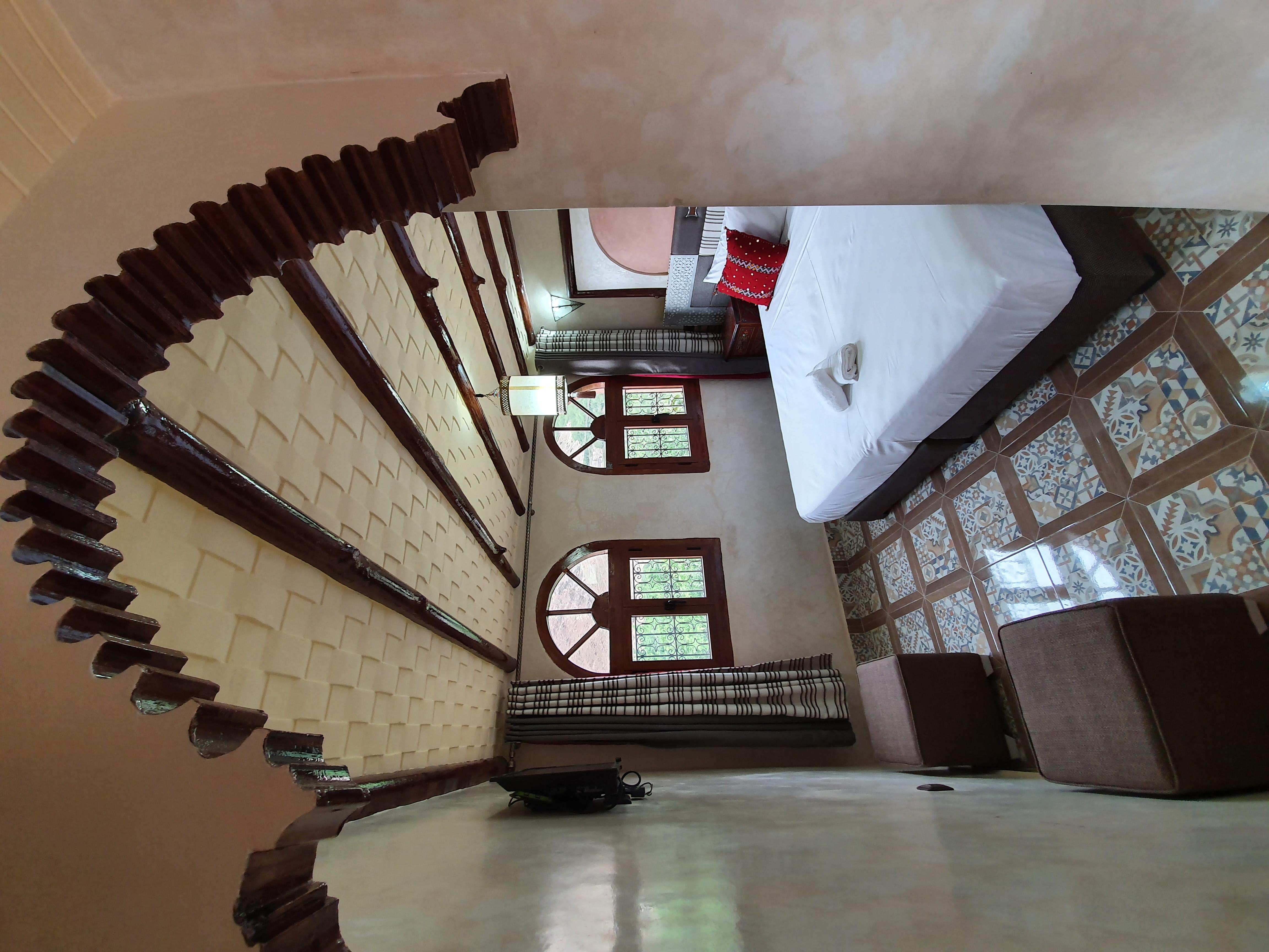 Dar Assarou - Standard Room (3)
