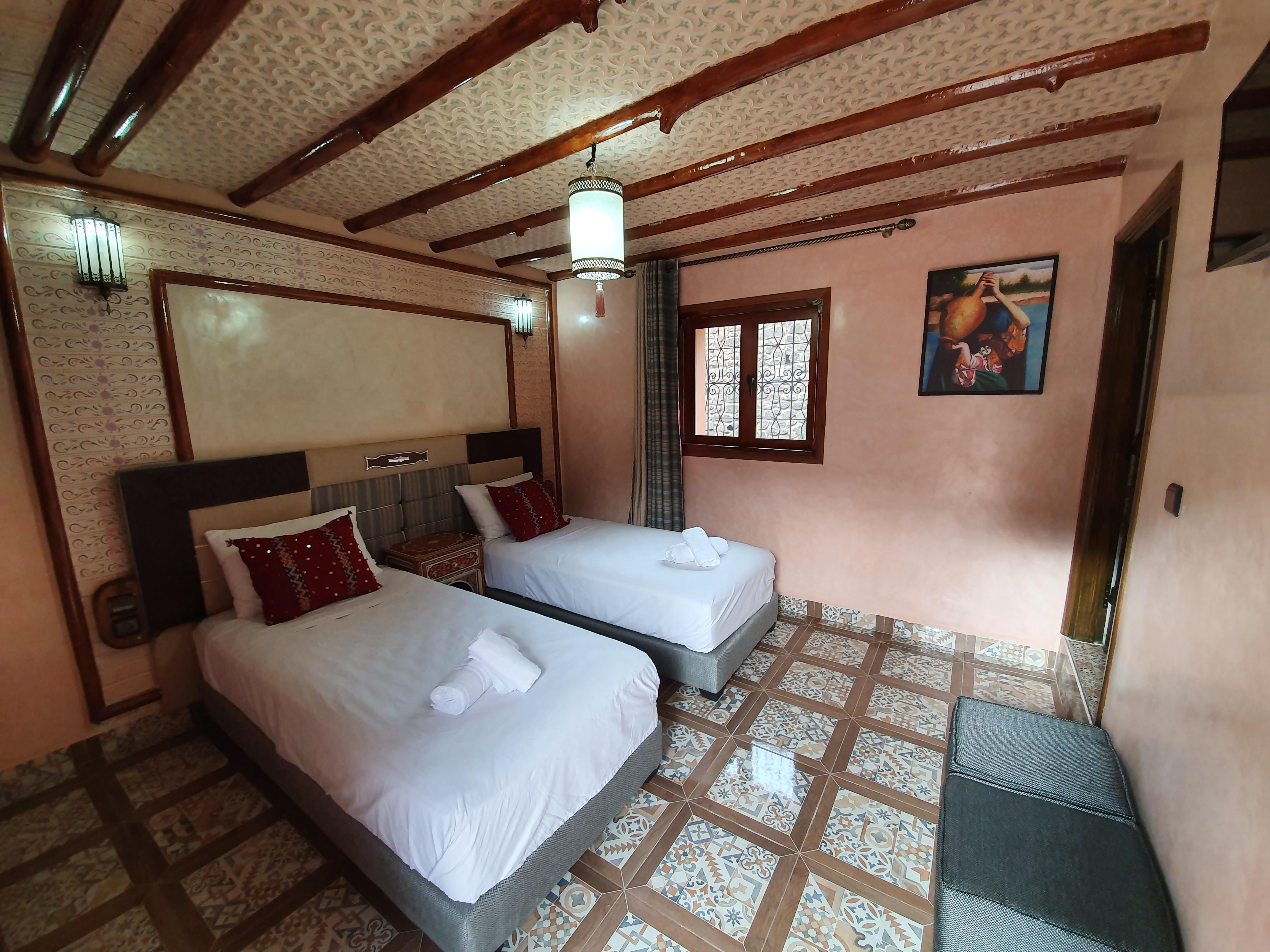 Dar Assarou - Standard Room (4)