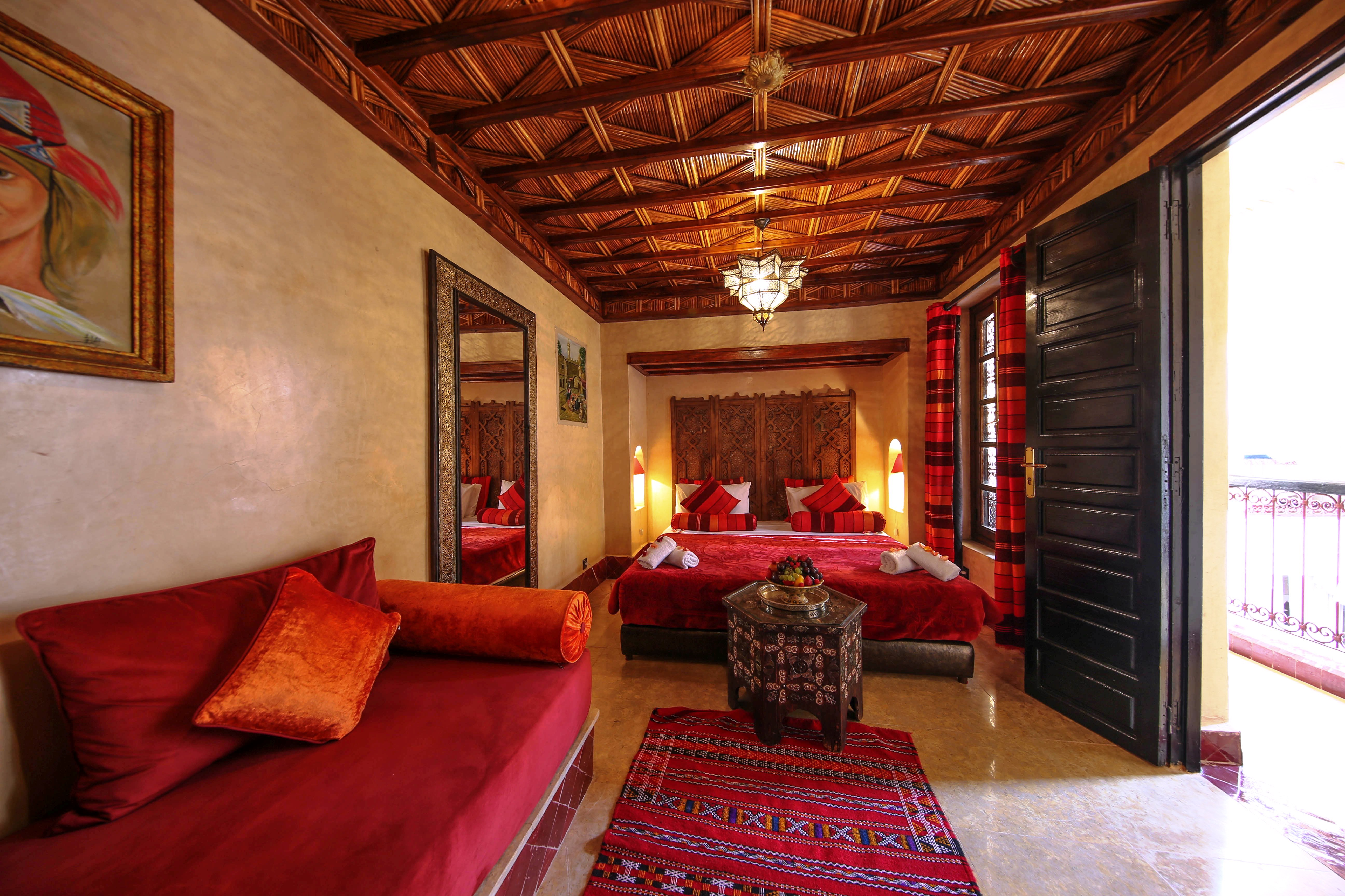 Riad Africa - Khartoum Super Junior Suite (2)