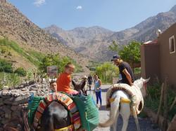 Sidi Chamharouch Trek (4)