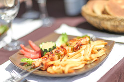 Kasbah Africa Restaurant (11)