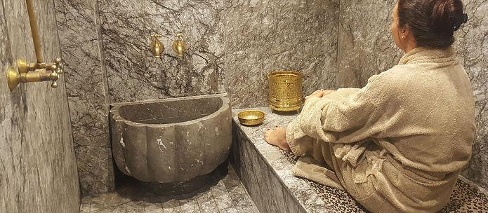 Riad Africa Mythic Oriental Spa