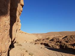 Nkhila Camp Desert Walk (5)