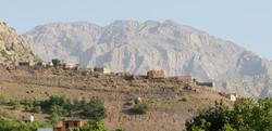Aremd village