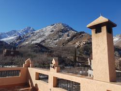 Terrace of Dar Assarou (2)