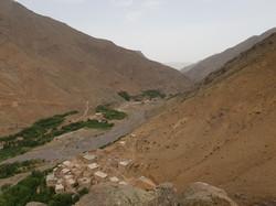 Dar Assarou - Imlil Walk (7)