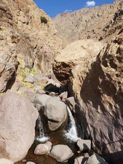 Sidi Chamharouch Trek (12)