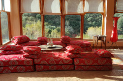Kasbah Africa - Reception