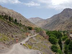 Dar Assarou - Walk to Aremd (8)