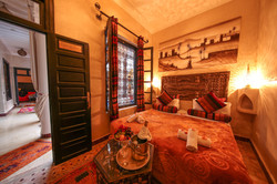 Riad Africa - Limpopo River Room (1)