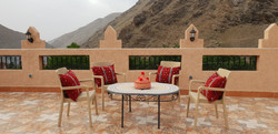 Terrace of Dar Assarou (3)
