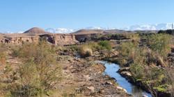 N'fis River, near Marrakech