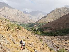 Mizane Valley Walk from Dar Assarou (1).