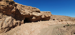 Eastern Agafay Desert