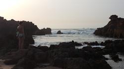 Oualidia - Atlantic Ocean