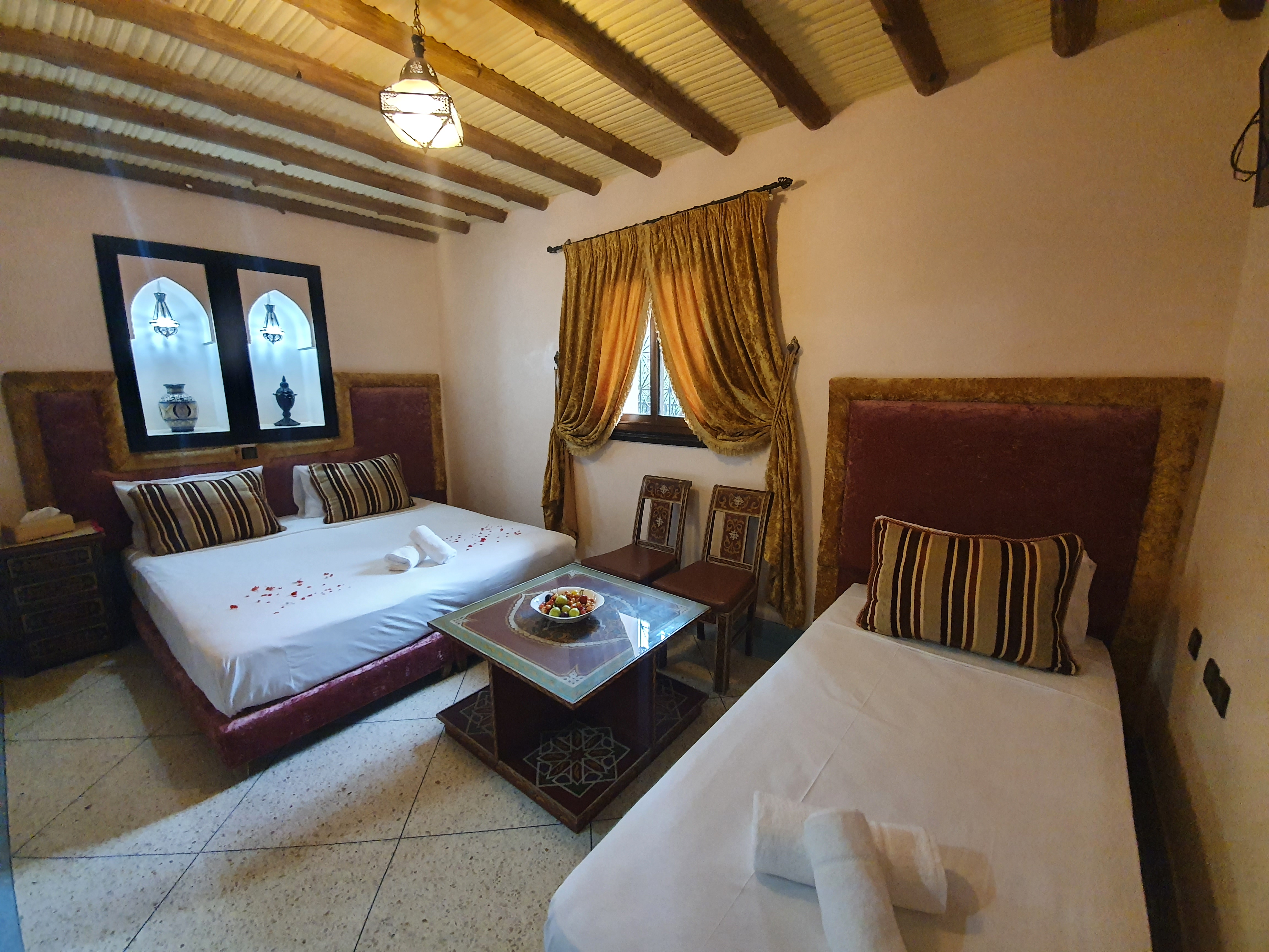 Dar Assarou - Standard Room (6)