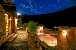 Kasbah Africa By Night (1)
