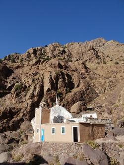 Sidi Chamharouch Trek (14)
