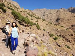 Sidi Chamharouch Trek (11)