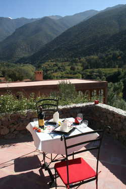 Kasbah Africa Outdoor Dining (3)