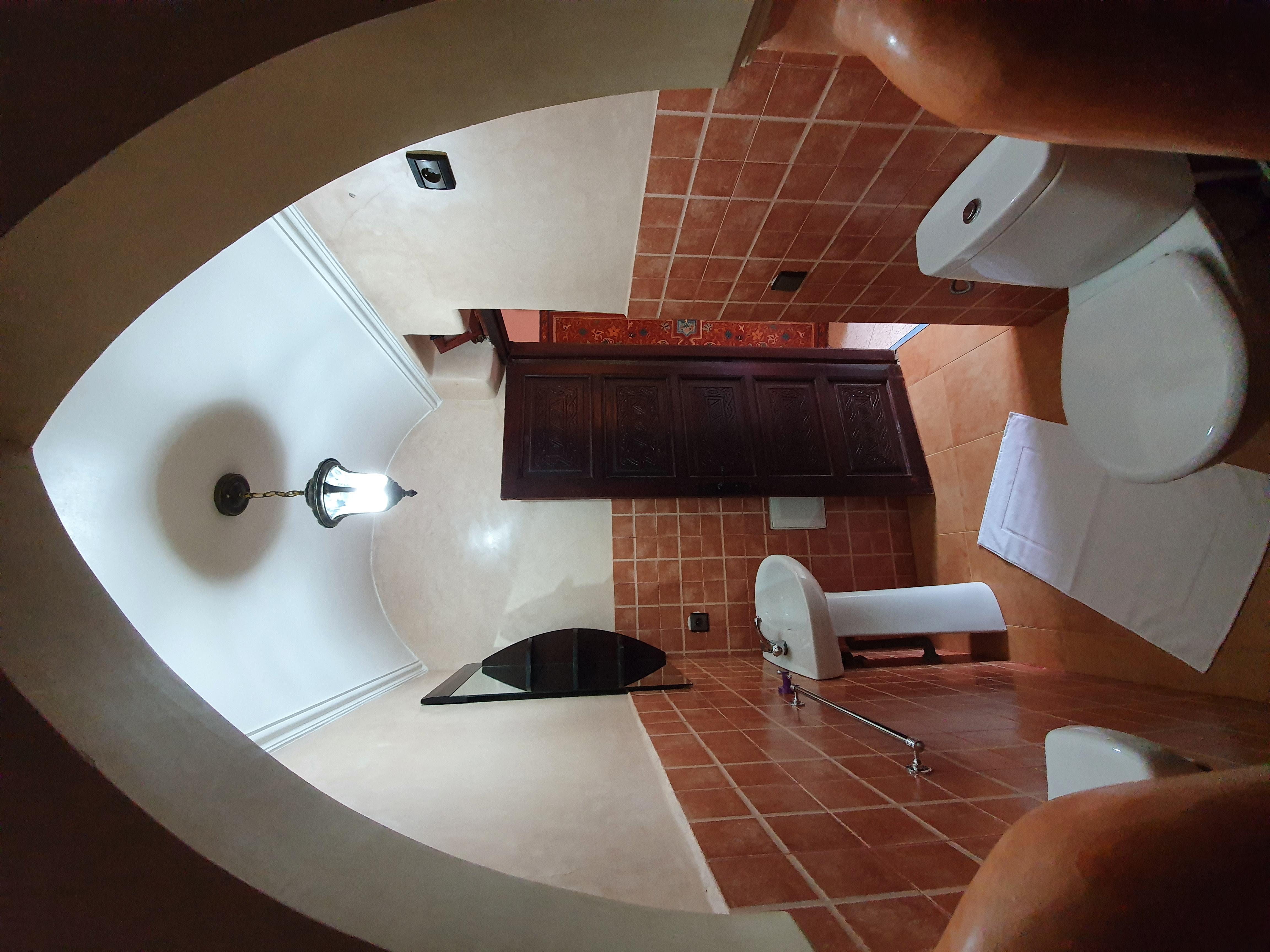 Dar Assarou - Standard Room (1)