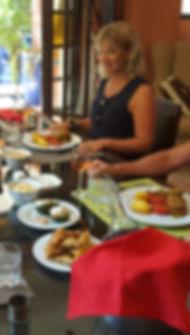 Riad Africa Lounge