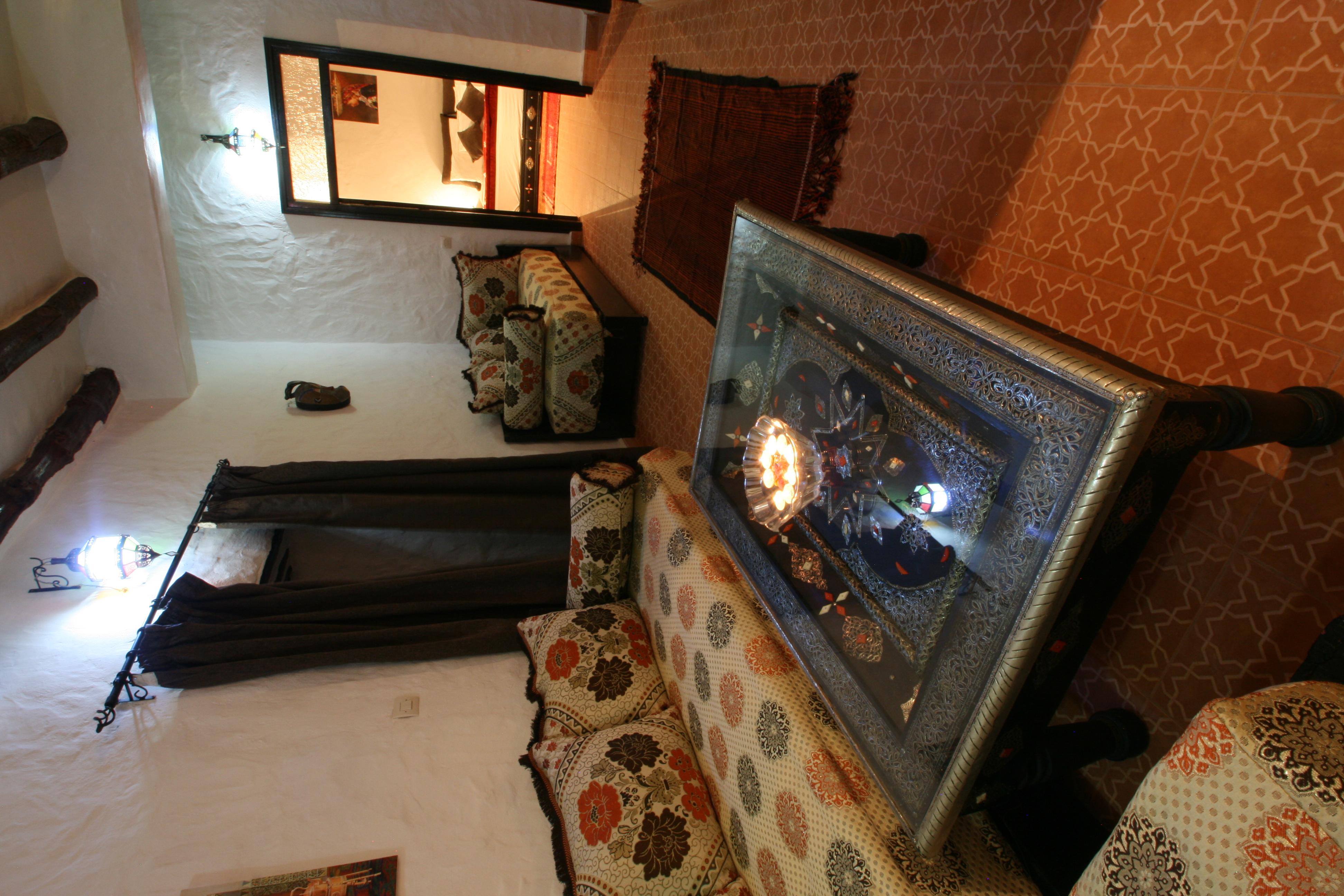 Atlas Berber Cottage - Kasbah Africa (4)