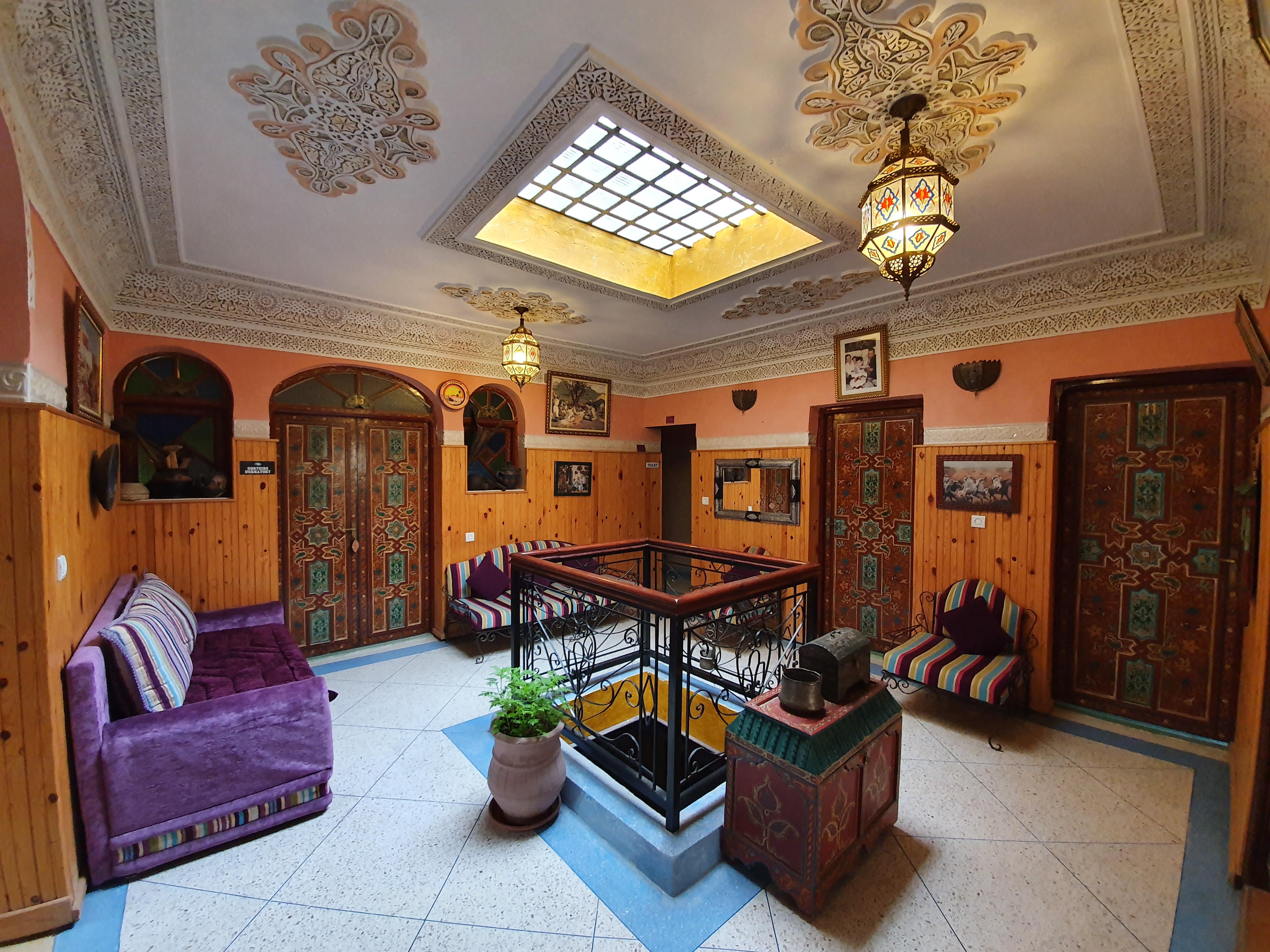 Dar Assarou - Interior (2)