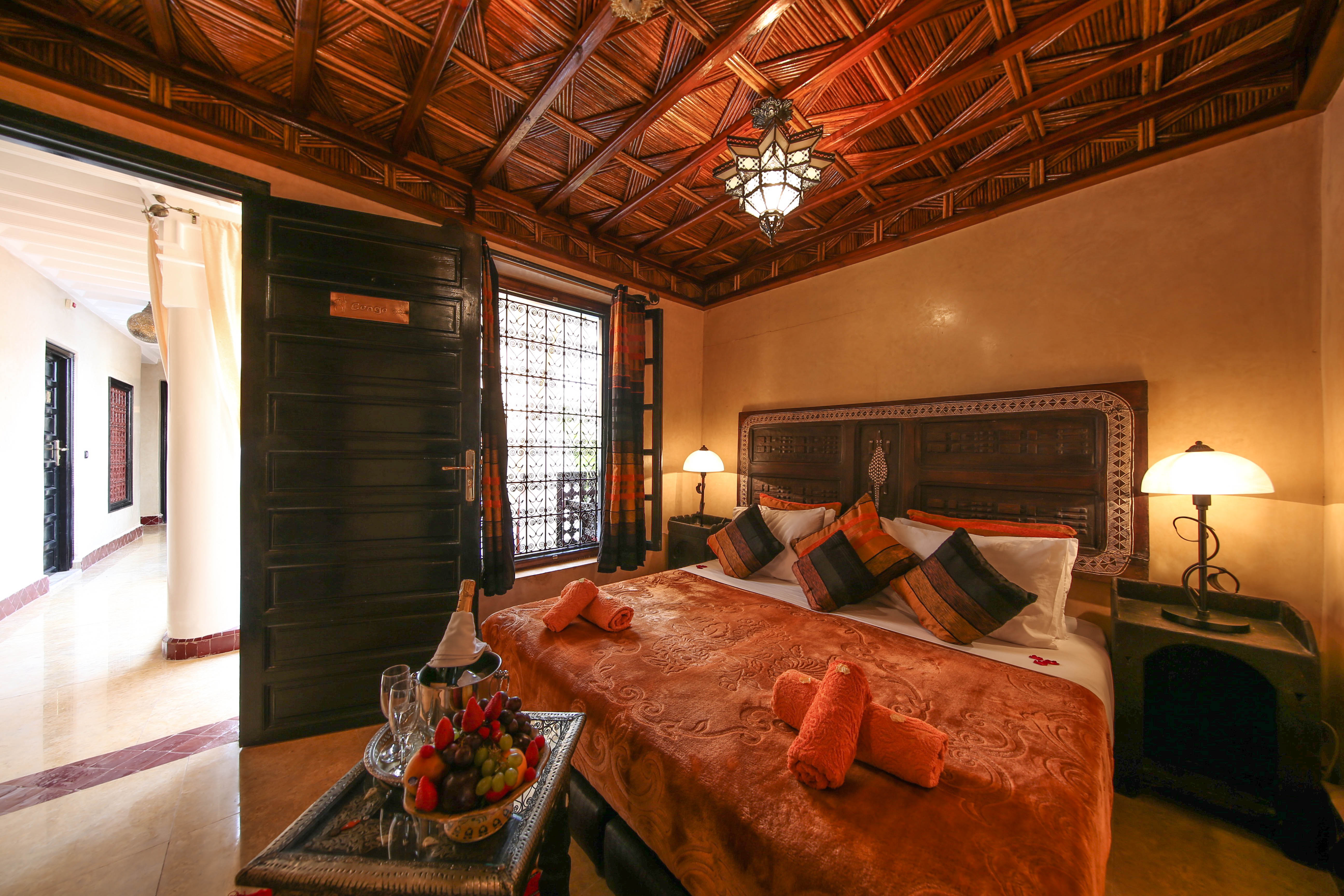 Riad Africa - Congo River Room (2)