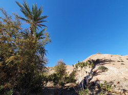 Wadi, Agafay Desert