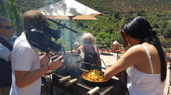 Kasbah Africa - Cooking Course