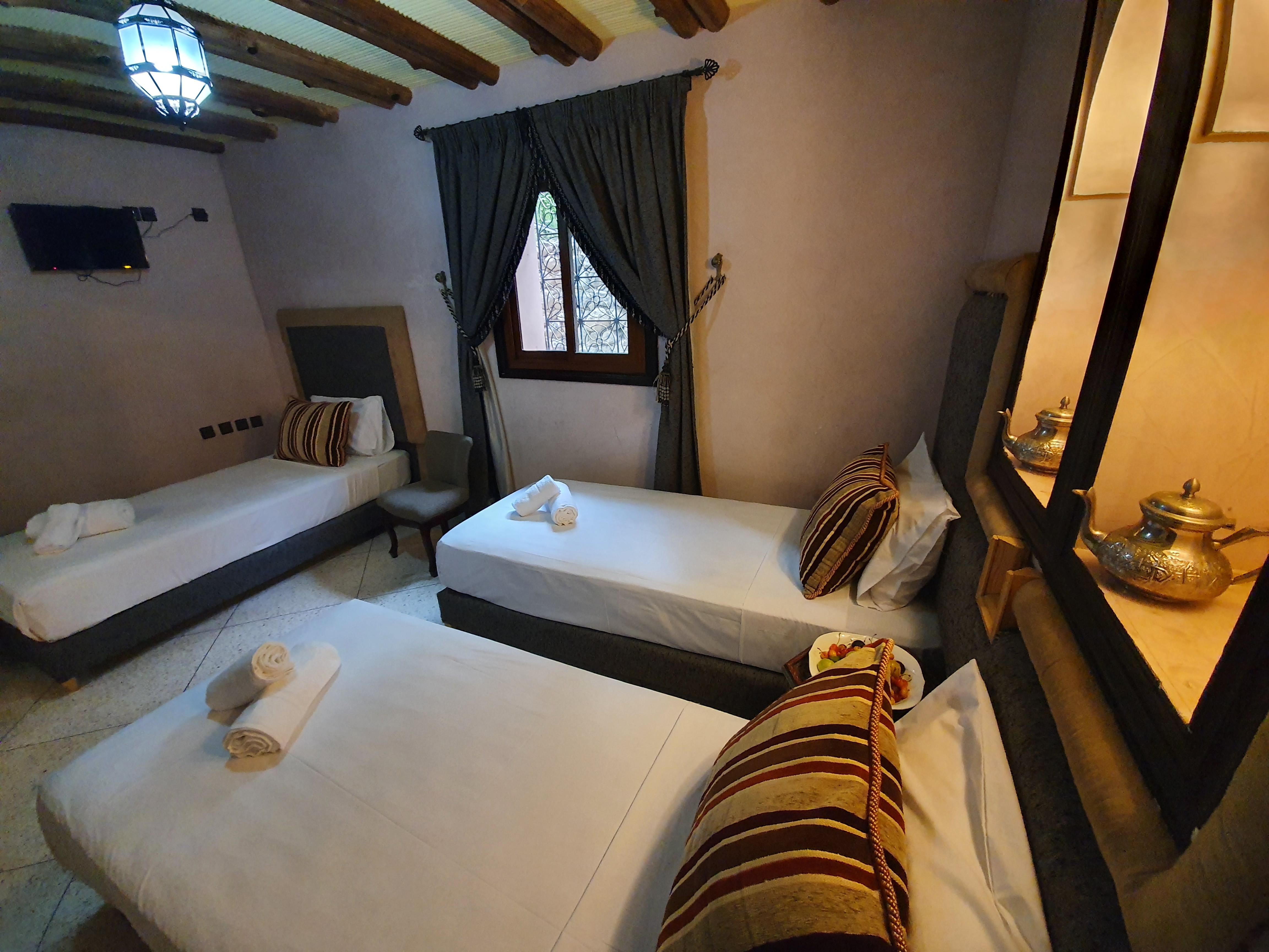 Dar Assarou - Standard Room (13)