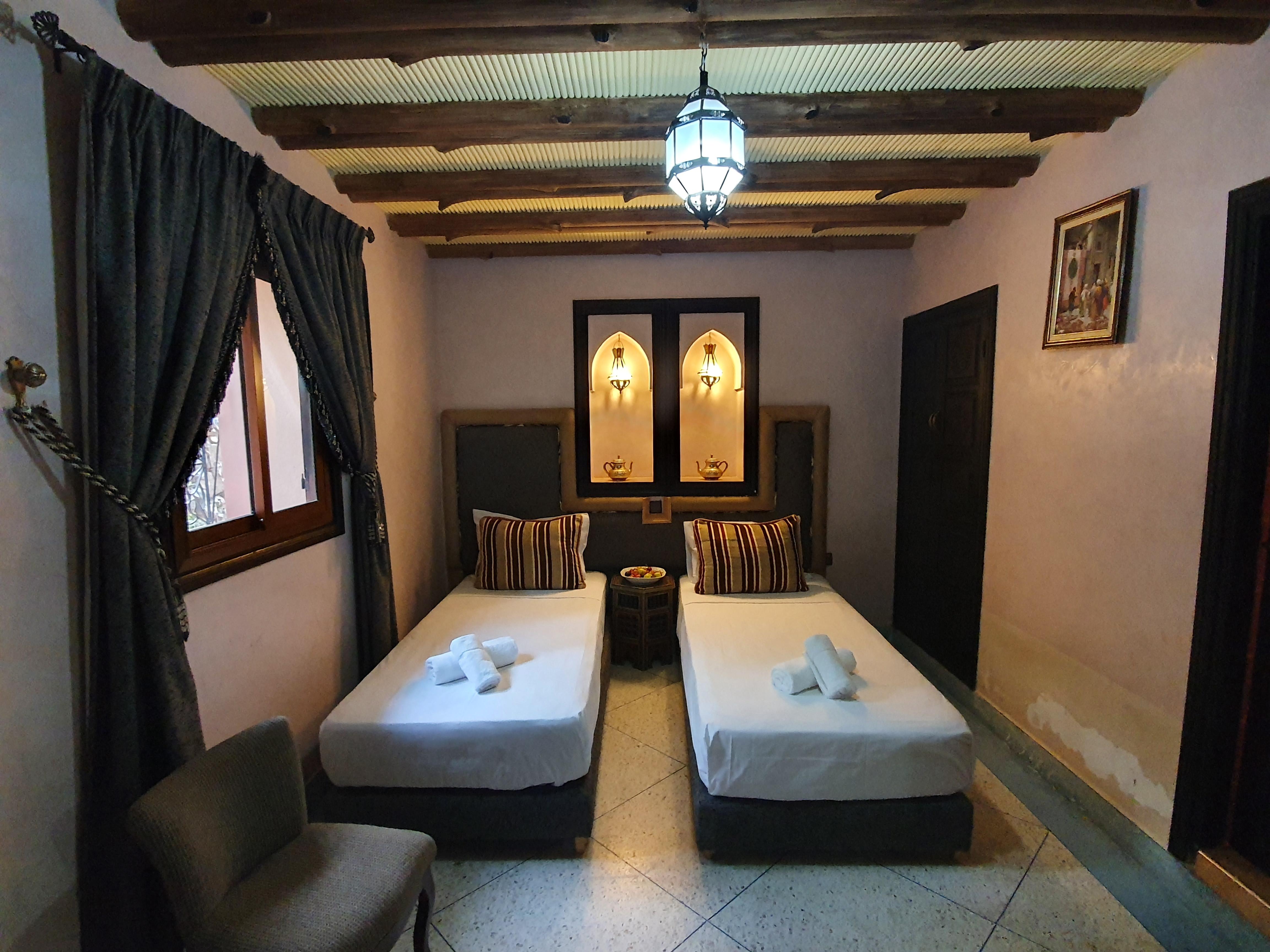 Dar Assarou - Standard Room (11)