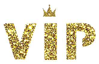 VIP recognize royalty