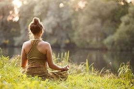 medytacja meditation qi gong Flow Arts p